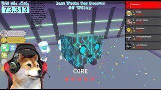 "Roblox Pet Simulator!""????????giving away tier 16 pets!!????????"""