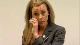 Congressional Briefing on Borderline Personality Disorder with Tami Green