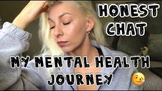 Mental Health,  Honest Chat... Borderline Personality Disorder