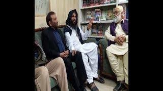 MQM leader Dr. Farooq Sattar meets All Sects Ulema Board