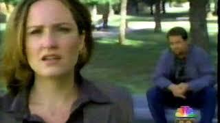 February 1999 - Promo for 'Border Line'