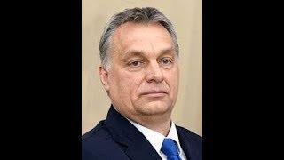 Angela Merkel Fails To Get Viktor Orban On Board On Migration