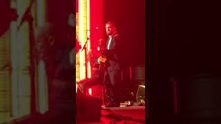Crazy by Nick Fugedi w/ Wood & Grain live @ The Sound Board Theater in Motor City Casino 08/15/2018