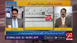 Faisalabad Industrial Development deprives board of directors | 14 Jan 2019 | 92NewsHD