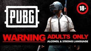 PUBG 18+ LIVE Stream // Event Pass Missions // Live Stream Gameplay