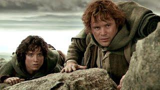 New 'Lord of the Rings' Co-Op Board Game Announced