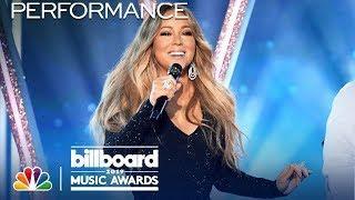 Mariah Carey: Icon Performance - Billboard Music Awards 2019 (Performance)