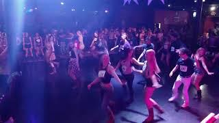 Borderline Contest 2019   Linedance Group A part 1of 2