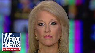Kellyanne Conway rips Hunter Biden for serving on Chinese firm board