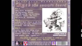 1996 - The Summit Board - Live In Houston (Dec 5)