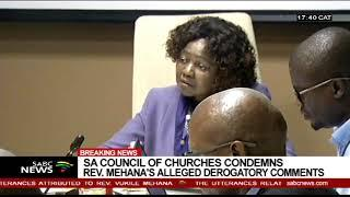 Parliament's Committee work on selecting the new SABC board
