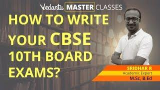How to Write Answers in Board Exams | Writing Tips & Tricks to Score Good Marks in CBSE Class 10