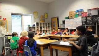 Sutphin's National Board Video