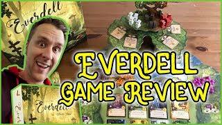 Everdell Board Game Review | GLHF Tabletop Gaming