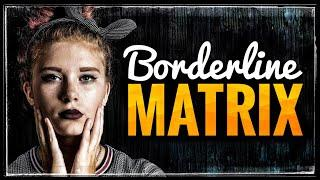 Borderline - DAS Grundproblem aller Borderliner