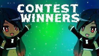 Art contest winners!!