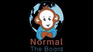 "Normal The Board - ""Clown World"" (Live)"