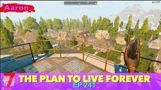 7D2D | The Plan To Live Forever | 241