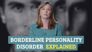 What Is Borderline Personality Disorder