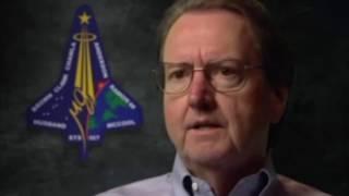 Columbia Accident Investigation Board - Scott Hubbard, NASA Ames Center Director