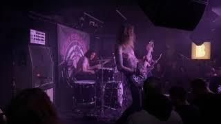Dead Witches - Heavy Psych Sounds Festival. London Borderline 22.02.2019