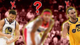 Meet The Borderline NBA SUPERSTAR That NOBODY Talks About