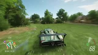 How to get the bonus board on the church in forza horizon 4
