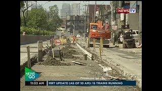 NTG: Rep. Alvarez: Talamak ang korupsiyon sa paggamit ng road board ng road user's tax