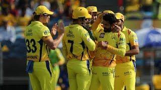 Cricbuzz LIVE: CSK vs RCB Mid-innings show