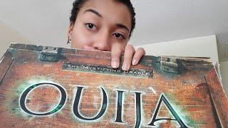 Playing With A Ouija Board At A Haunted Location LIVE