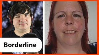Interview mit Sonja sie hat die Borderline Persönlichkeitsstörung