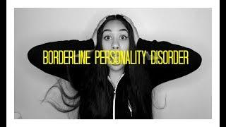 Borderline personality disorder ( MY MENTALL ILLNESS)