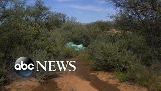 On the front lines: Southern border