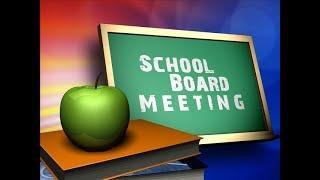 Board Meeting Live Stream