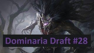 NO REMOVAL? NO PROBLEM! BLUE WILL SAVE ME! DOM Draft Video!