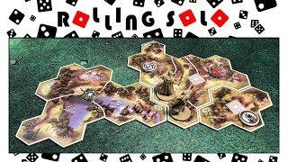 The Lord of the Rings: Journeys in Middle-Earth | Solo Setup