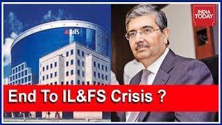 Modi Govt To Appoint New Board Of Directors For IL&FS