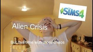Alien Crisis Part 2