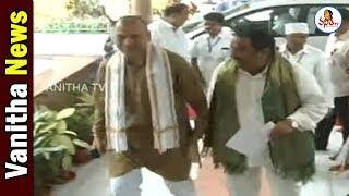TTD Board Meeting Controversy | Vanitha News | Vanitha TV