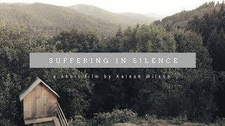 I Recorded My BPD Episode {Suffering In Silence - Borderline Personality Disorder Short}