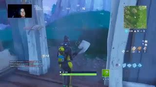Fortnite. Live with key board and mouse