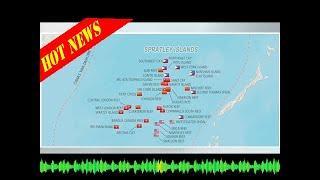 South China Sea Dispute: Taiwan