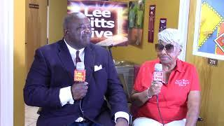 Gerri Ware for Lee County School Board on Lee Pitts Live on FOX 4
