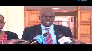 EACC officers arrest Nyeri county public service board officials