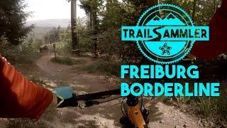 Freiburg Borderline Trail | TRAILDOKU eines vielseitiger Enduro Trails
