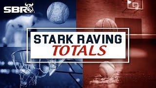 Stark Raving Totals | Picking the Best Plays on Tuesday's Live Odds | July 3rd