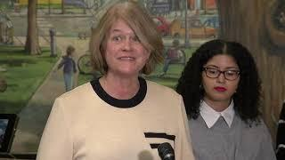 DPS board hosts news conference ahead of Friday negotiations with DCTA