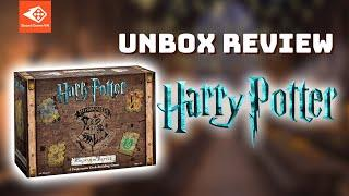 [Board Game VN] UNBOX HARRY POTTER !