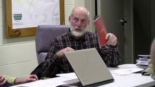 Grafton Select Board Meeting Live: 11/4/19