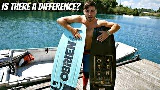 Riding a Boat Board on Cable?!?